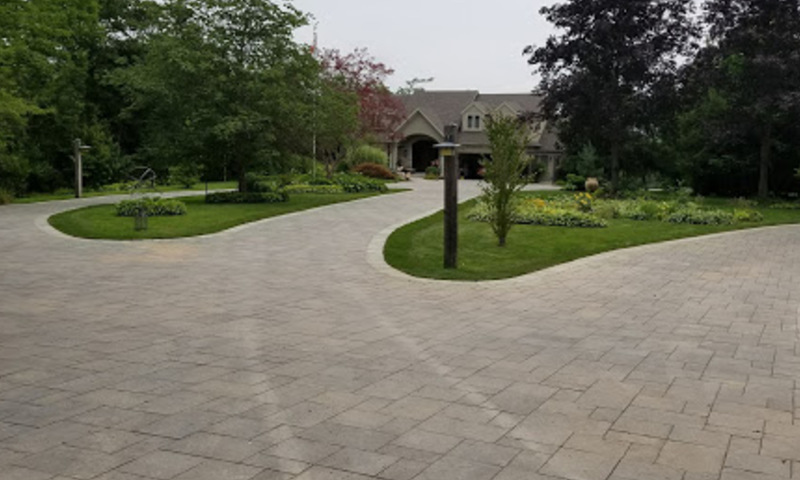 Interlocking pavers versus concrete and asphalt: Pros and cons