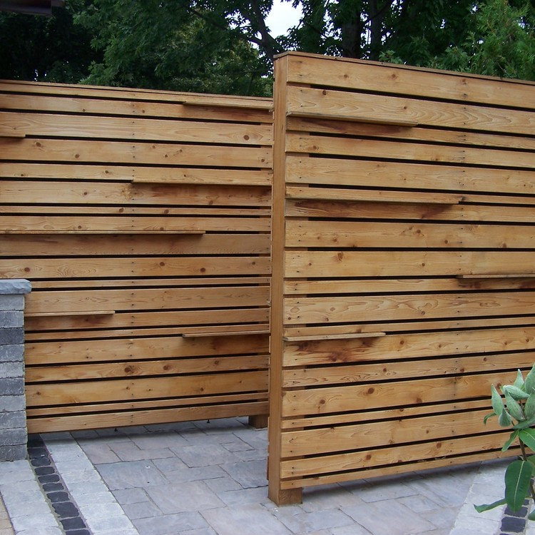 Privacy Screen / Fencing